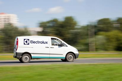 Centri Assistenza Tecnica Electrolux Professional